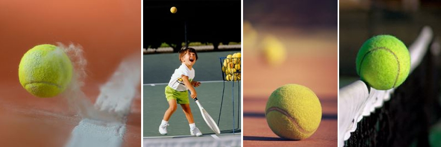 Der Tennisverein in Gmunden !
